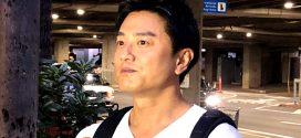 不倫騒動の原田龍二、家族サービスのためにハワイへ