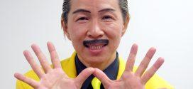 <私の恩人>アキ、松本人志さんが自分を大きく変えてくれた!