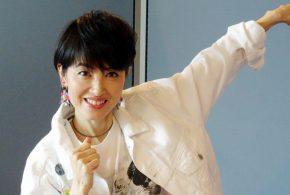 荻野目洋子、「ダンシング・ヒーロー」再ブレイクは奇跡!